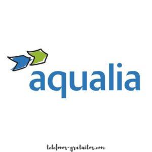 atención cliente Aqualia