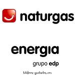 Servicio atención cliente naturgas energia