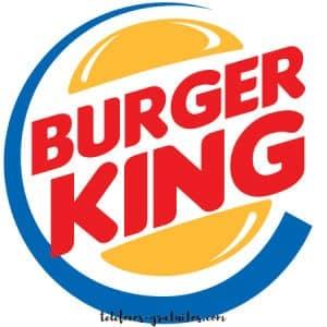 atención cliente Burger King