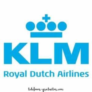 atención cliente KLM