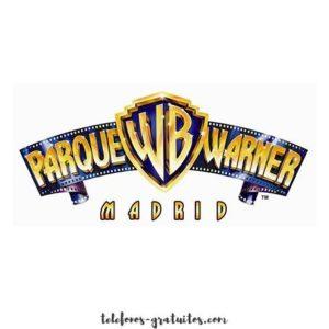 atención cliente Parque Warner