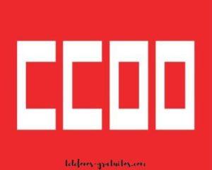 atención cliente CCOO