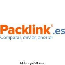 Telefono de atención cliente Packlink