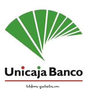 atención cliente Unicaja