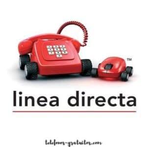 atención cliente Linea Directa