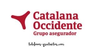 atención cliente Catalana occidente