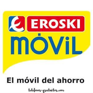 atención cliente Eroski Móvil