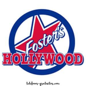 atención cliente Foster´s Hollywood