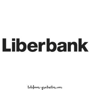 atención cliente Liberbank