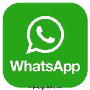 atención cliente Whatsapp