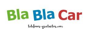 atención cliente BlaBlaCar