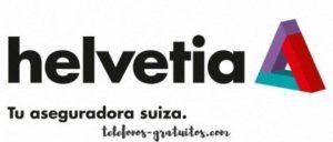 atención cliente Helvetia