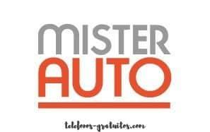 atención cliente Mister auto