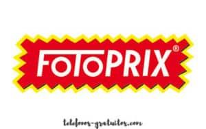 atención cliente Fotoprix