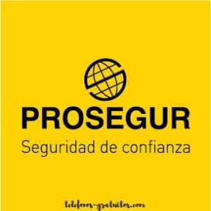 atención cliente Prosegur