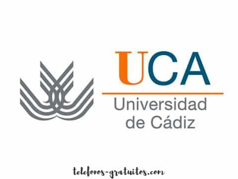 atención cliente Secretaría UCA