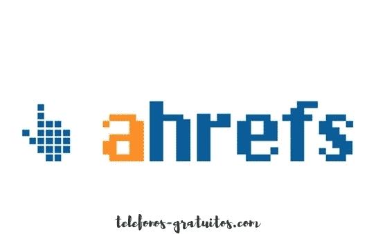 atención cliente Ahrefs