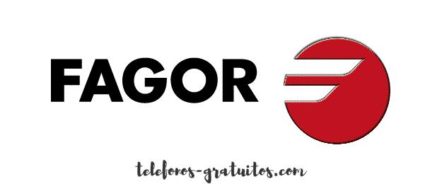 atención cliente Fagor