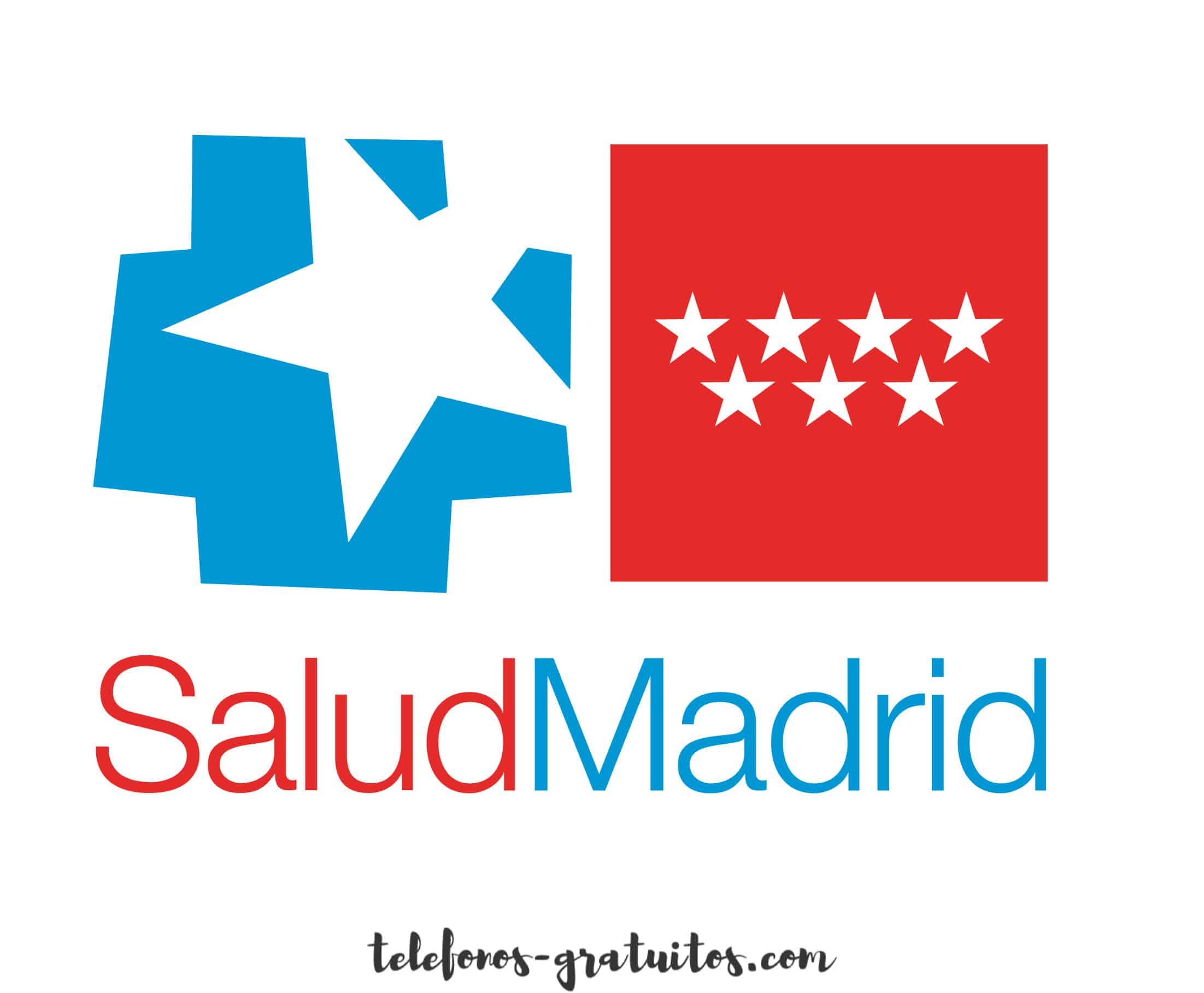 Cita previa medico Madrid telefono