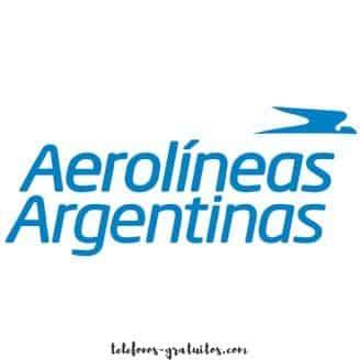 Aerolíneas Argentinas telefono