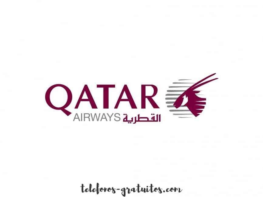 Qatar Airways telefono