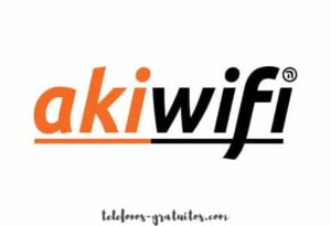 Akiwifi telefono